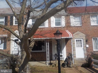 412 5TH Avenue, Baltimore, MD 21225 - #: MDAA460076