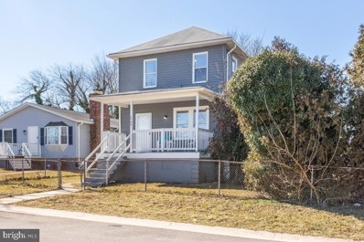 5704 Johnson Street, Baltimore, MD 21225 - #: MDAA460090