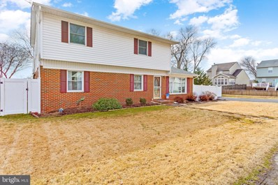 609 Marshall Street, Deale, MD 20751 - #: MDAA460096