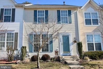 2643 Cedar Elm Drive, Odenton, MD 21113 - #: MDAA460116