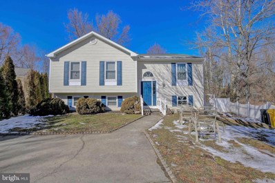318 Shannon Forest Court, Glen Burnie, MD 21060 - #: MDAA460218
