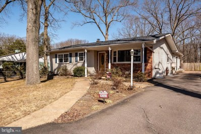 8343 Sycamore Road, Millersville, MD 21108 - #: MDAA460242