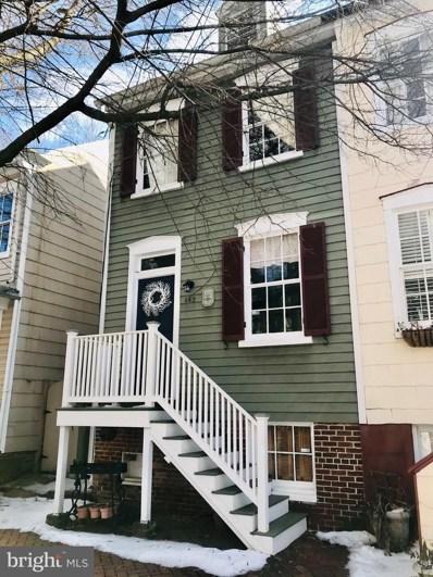 142 Market Street, Annapolis, MD 21401 - #: MDAA460248