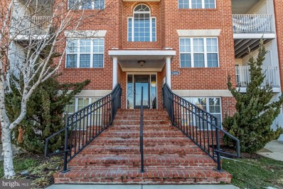 2406 Forest Edge Court UNIT 202, Odenton, MD 21113 - #: MDAA460280