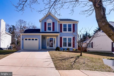 824 Sunnyfield Lane, Baltimore, MD 21225 - #: MDAA460294