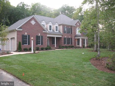 505 Broad Stream Lane, Davidsonville, MD 21035 - #: MDAA460322