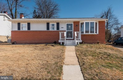 1461 Gordon Drive, Glen Burnie, MD 21061 - #: MDAA460354