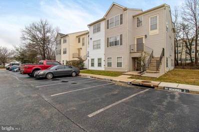 60-H  Sandstone Court, Annapolis, MD 21403 - #: MDAA460458