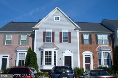 753 Howards Loop UNIT 66, Annapolis, MD 21401 - #: MDAA460512