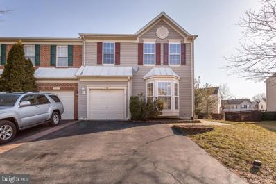 213 Nob Hill Way, Odenton, MD 21113 - #: MDAA460874