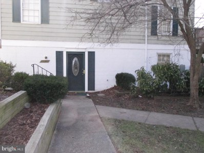 1484 Chatham Court, Crofton, MD 21114 - #: MDAA460914
