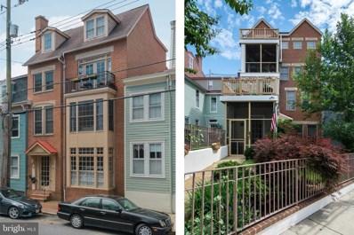 181 Prince George Street, Annapolis, MD 21401 - #: MDAA460994