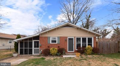 1006 Fairway Avenue, Glen Burnie, MD 21061 - #: MDAA461272