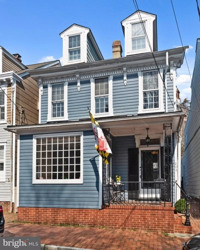 204 King George Street, Annapolis, MD 21401 - #: MDAA461380