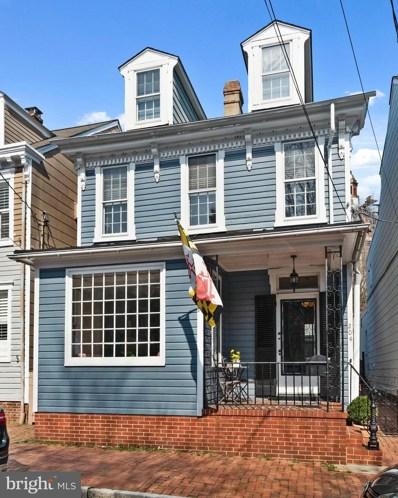 204 King George Street, Annapolis, MD 21401 - #: MDAA461380