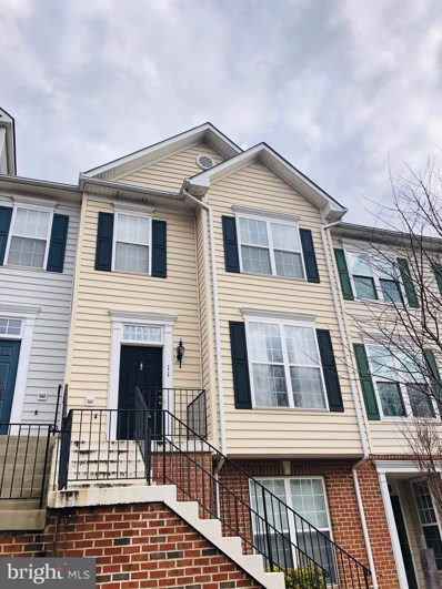 11 Harbour Heights Drive, Annapolis, MD 21401 - #: MDAA461598