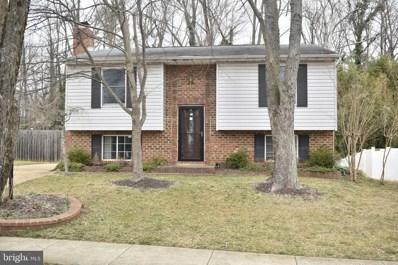 380 Blossom Tree Drive, Annapolis, MD 21409 - #: MDAA461640
