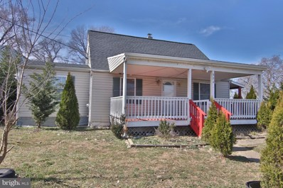 522 Church Street, Baltimore, MD 21225 - #: MDAA461708