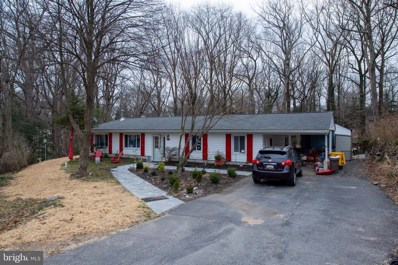 623 Maple Hill Lane, Crownsville, MD 21032 - #: MDAA461730