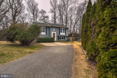 338 Nature Walk Lane, Pasadena, MD 21122 - #: MDAA461820