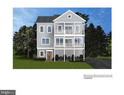 3564 South River Terrace, Edgewater, MD 21037 - #: MDAA461846