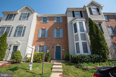 208 Tilden Way, Edgewater, MD 21037 - #: MDAA461946