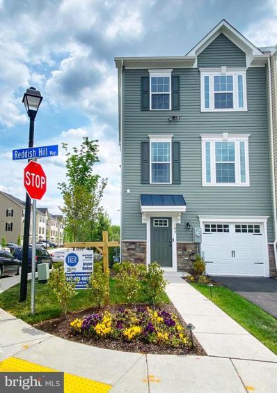 103 Reddish Hill Way, Baltimore, MD 21225 - #: MDAA462218