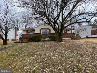 25 Archwood Avenue, Glen Burnie, MD 21061 - #: MDAA462354