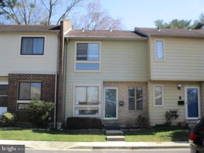1215 Hesselius Court, Annapolis, MD 21403 - #: MDAA462404
