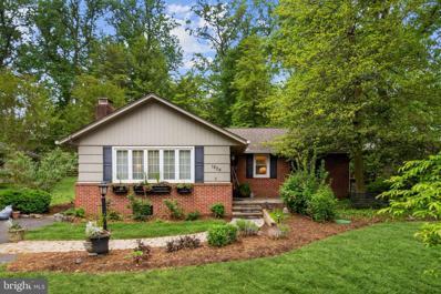 1834 Lindamoor Drive, Annapolis, MD 21401 - #: MDAA462516