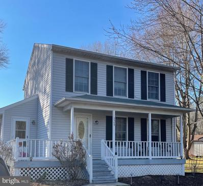 5906 Milton Avenue, Deale, MD 20751 - #: MDAA462642