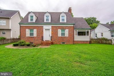 1916 Thomas Drive, Annapolis, MD 21409 - #: MDAA462740