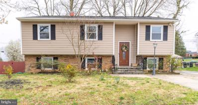 495 Lisa Avenue, Odenton, MD 21113 - #: MDAA462748