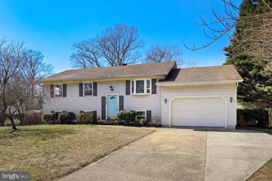 3754 Patuxent Crossover Road, Davidsonville, MD 21035 - #: MDAA462752