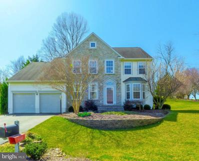 613 St Mulberry Court, Annapolis, MD 21401 - #: MDAA462924