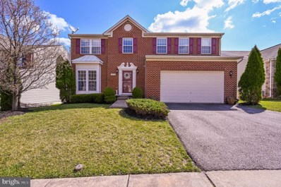 7713 Suffolk Way, Hanover, MD 21076 - #: MDAA462976
