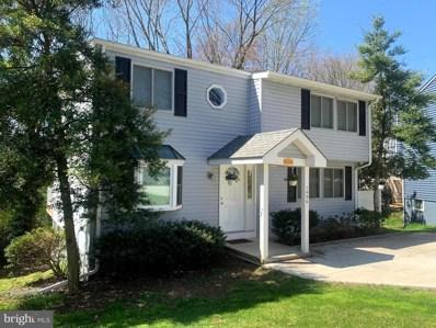1496 Amberwood Drive S, Annapolis, MD 21409 - #: MDAA463072