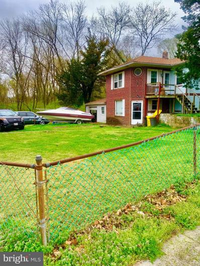 1 Patapsco Road, Linthicum Heights, MD 21090 - #: MDAA463204