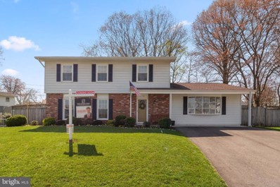 2263 Mistwood Circle, Gambrills, MD 21054 - #: MDAA463380