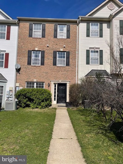 2011 Bell Point Court, Odenton, MD 21113 - #: MDAA463448