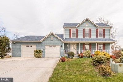 407 N Hammonds Ferry Road, Linthicum, MD 21090 - #: MDAA463456