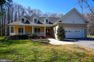 5148 Chalk Point Road, West River, MD 20778 - #: MDAA463490