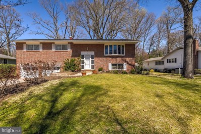 22 Sunset Drive, Severna Park, MD 21146 - #: MDAA463502