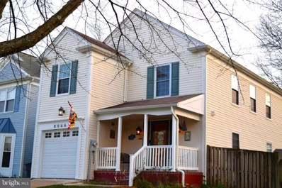 8066 Pendragon Way, Pasadena, MD 21122 - #: MDAA463526