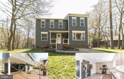 8307 Sunnyview Drive, Millersville, MD 21108 - #: MDAA463568