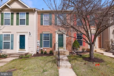 3108 Spadderdock Court, Laurel, MD 20724 - #: MDAA463702