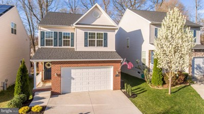 714 Crawfords Knoll Court, Odenton, MD 21113 - #: MDAA463800