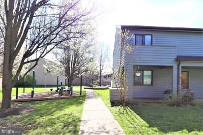 1115 Cedar Ridge Court, Annapolis, MD 21403 - #: MDAA463876
