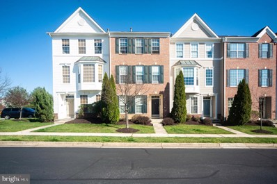 2658 Merlin Court, Odenton, MD 21113 - #: MDAA463902