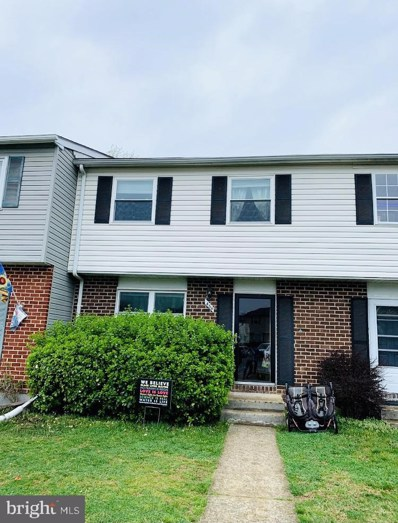 464 Cornell Court, Glen Burnie, MD 21061 - #: MDAA463906